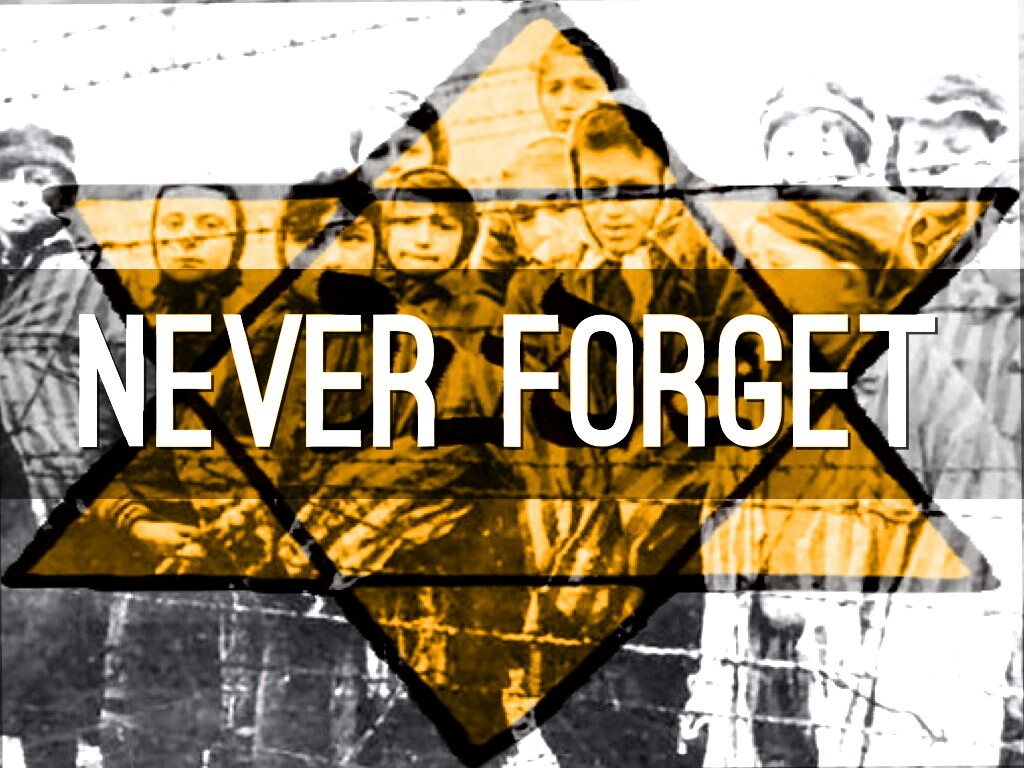 Image result for holocaust never forget