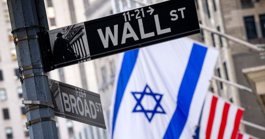 INVEST IN ISRAEL: My Top 48 Israeli Stocks & A 3-Step Biblical Plan For FinancialSecurity