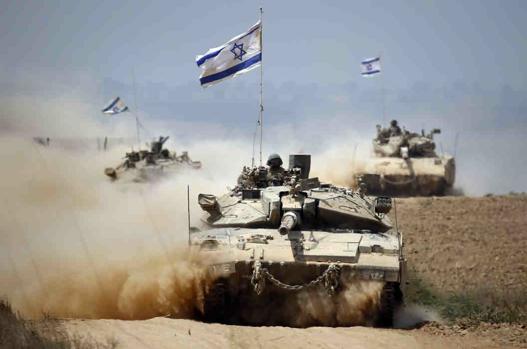 Rumours Of WARS: Biblical Battles On TheHorizon