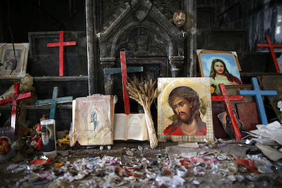 Egypt's Extermination Of Christians Continues: Islamists Massacre Nearly 30 More Coptic Christians