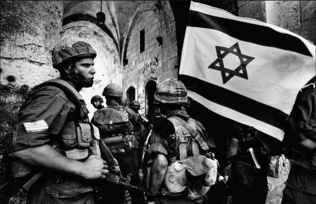 MIRACLE OF 1967: 50th Anniversary Of Israel's Victory In Six Day War And Reunification OfJERUSALEM