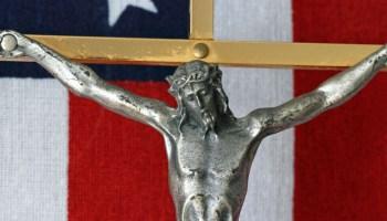Politics Over Faith?: I've Noticed A DISTURBING TREND Amongst Fellow ConservativeChristians