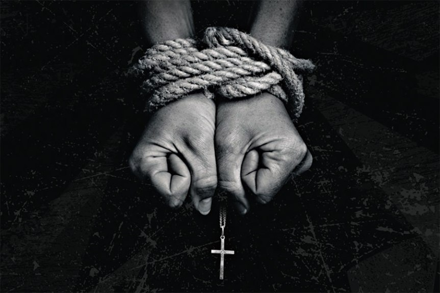 WORST YEAR YET: Global Persecution Of Christians Hits Another All-TimeHigh