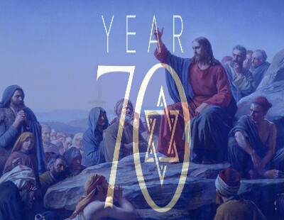 THIS GENERATION?: 70th Anniversary Of Israel's Rebirth Could Herald Christ's Return