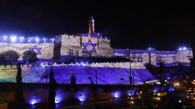 The History Of JERUSALEM: Israel's Capital Is An Eternal GOD-GIVENPossession