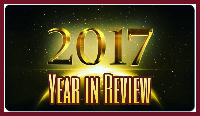 2017 HEADLINES: Year InReview