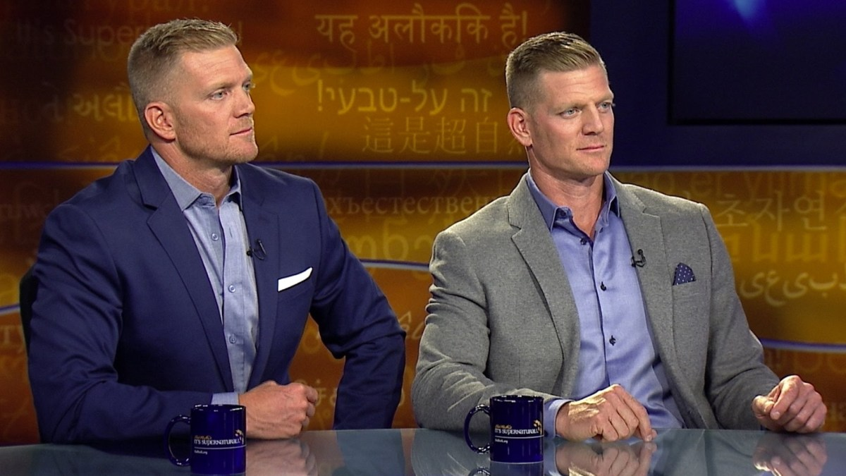 BENHAM BROS: Let's Break America's Shameful Silence In Face Of Evil