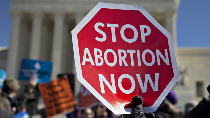 abortion wide a58e0182b794d9f40ad945424fe41eb669a652062 - ABORTION DEBATE HEATS UP: Stand Firm Pro-Lifers – God is on Our Side