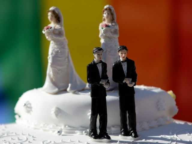 """WE CAN'T """"BAKE THE CAKE"""": Why Christians Refuse To Participate In GayWeddings"""