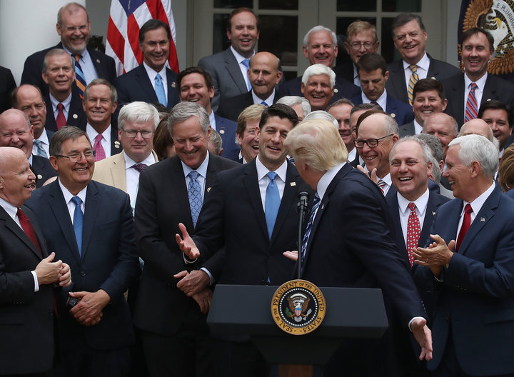 DISGRACEFUL: Republican Congress And President Fully Fund Planned Parenthood… AGAIN