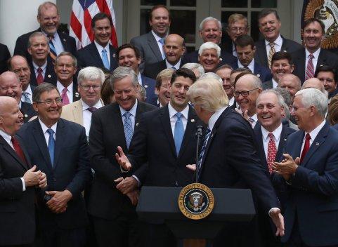 Image result for republican congress pics 2018