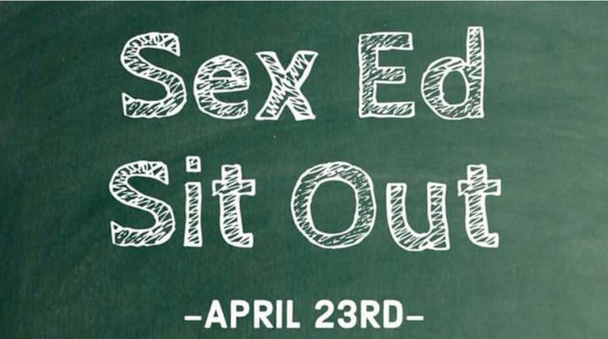 """BENHAM BROS: """"Sex Ed Sit Out"""" – Let's Take A Stand For OurKids"""
